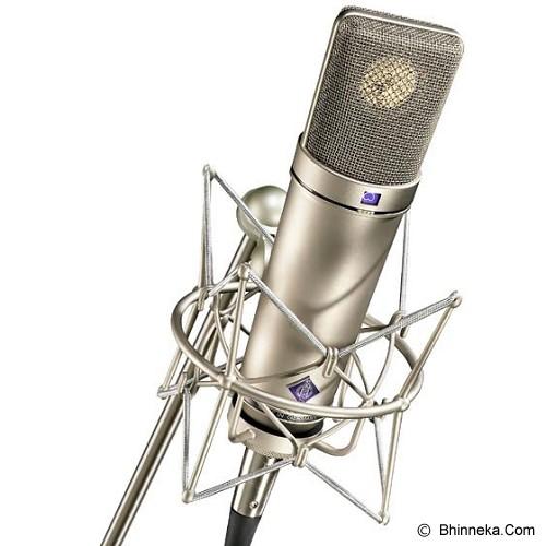 NEUMANN Microphone Condenser [U 87] - Microphone Condenser